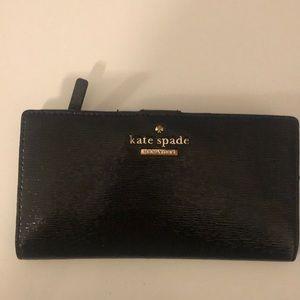 Cedar Street Stacy Leather Wallet